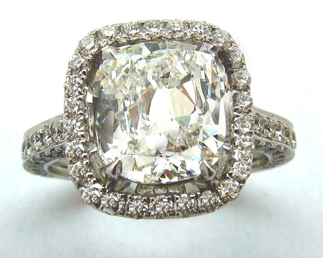 Engagement Rings from Diamond Scene